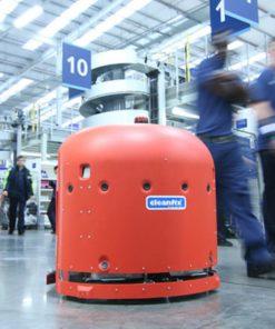 Robot og automasjon